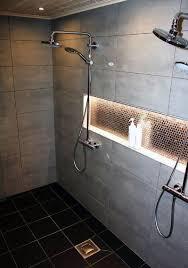 Lighting for shower Walk In Home Ideas Shower Niche Shelf Lighting Next Luxury Top 50 Best Shower Lighting Ideas Bathroom Illumination