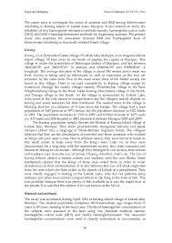 anaemia and body mass index bmi of fisherwomen inhabiting in karan anaemia and body mass index bmi of fisherwomen inhabiting in karang island of loktak lake manipur