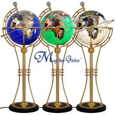 available in additional globe ocean colors