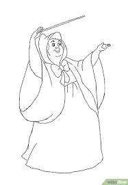 Come Disegnare I Personaggi Disney 15 Passaggi
