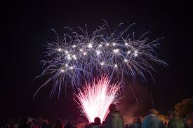 the 50th beaconsfield round table fireworks november 3rd 2018