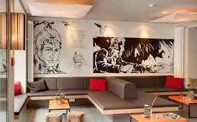 Contemporary Style Interior Design classic interior design style