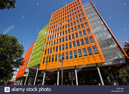 google office in uk. central saint giles office building home to google uk london england uk in l