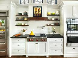 bob wallace appliances bob appliance for a farmhouse kitchen with a wooden shelves and sycamore farms