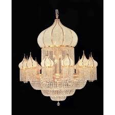 big crystal chandelier for hotel ch11035
