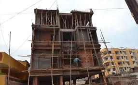 Building Constructions Company Shree Om Sai Group Is A Group Of Building Constructions