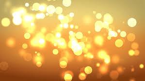 yellow bokeh lights lighting desktop