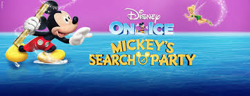 Disney On Ice Presents Mickeys Search Party Nycb Live