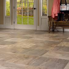 Tile Effect Laminate Flooring Finsa Home Intended For Size 1600 X 1600