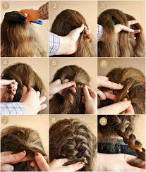 easy hairstyles share tweet pinit google email diffe types of hairstyles at home 7