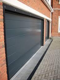 sectional garage doors surrey