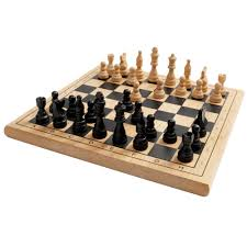 Wooden Board Game Sets Hamleys Wooden Chess Set £1100100 Hamleys for Toys and Games 85