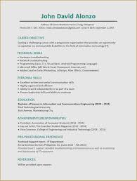 Resume Format For 2015 The Best Resume Templates Youll Want To Download Career Advice