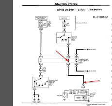 wiring diagram for 99 maxima wiring diagrams wiring diagram for 1999 nissan maxima at 99 Maxima Wiring Diagram