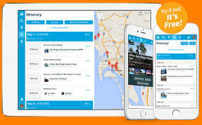 Free Itinerary Maker 5 Creating An Itinerary For Travel Grittrader