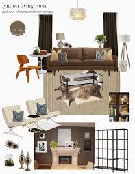 The Dump Living Room Sets Design Dump Three Design Plans Cozy Modern Living Room Dining