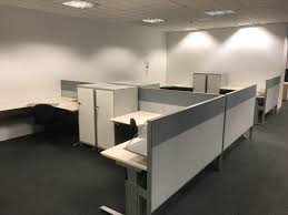 latest office furniture. Our Latest Selection Of Workstations And Associated Office Furniture
