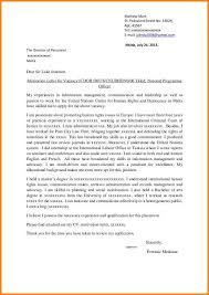 12 Sample Motivation Letter For Masters Degree Pdf Shawn Weatherly