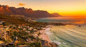 Cape Town, South Africa Cruises | Azamara
