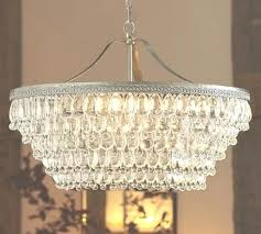 crystal drop round chandelier clarissa rectangular instructions