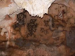dominican republic east of santo domingo cueva de las maravillas cave of wonders prehistoric drawings 2016