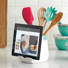 Kitchen Tablet Holder Kitchen Utensils Everything Turquoise Page 2