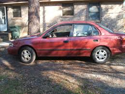 All Chevy » 1999 Chevrolet Prizm Lsi - Old Chevy Photos Collection ...
