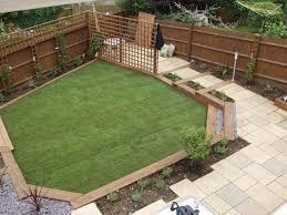 Small Picture Wonderful Garden Ideas Using Sleepers Steps Backyard Decorating