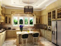 traditional antique white kitchens. Image Of: Traditional Antique White Kitchens C