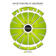 Nycb Seating Chart Nycb Theatre At Westbury 2019 Seating Chart
