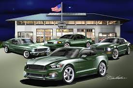 2018 ford bullitt. delighful bullitt click image for larger version name  1505553_10100356244151022_3102367905056624010_njpg views 396 size 934 intended 2018 ford bullitt 2