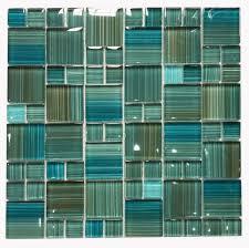 foshan glass mosaic tile