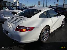 2006 Carrara White Porsche 911 Carrera S Coupe #24944853 Photo #7 ...