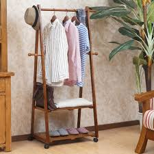 Wooden Coat And Shoe Rack Amazon Multipurpose Wooden Coat And Shoe Rack Garment Rack 99