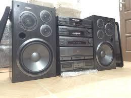 Bán equalize bãi và dàn âm thanh 5 thớt đại bãi Pioneer - Điện tử, Kỹ thuật  số tại Hà Nội - 26057920