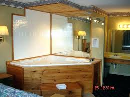 whirlpool tub shower combinations jetted bathtub shower combo bathroom jetted bathtub shower combo images for corner