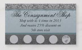 Discount Punch Card 28 Free And Paid Punch Card Templates Examples
