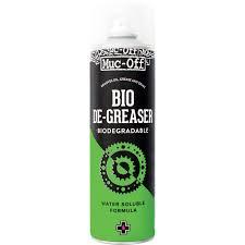 Muc-Off Water Soluble Degreaser 500ml Aerosol