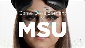 Video Game Design Msu Game Design And Development Michigan State University