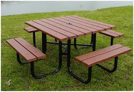 best patio table umbrella hole ring with 19 awesome s picnic table with umbrella hole