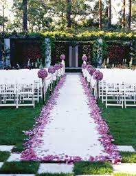 best outdoor wedding reception decoration ideas garden wedding