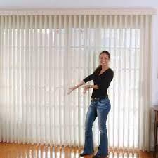8 sliding door blinds ideas sliding