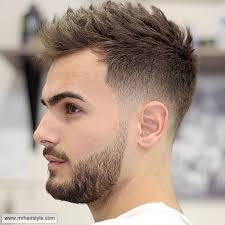 New Haircuts And Hairstyles For Man For 2016 Agusbarber__and Short