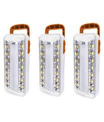 X Eon 10w Emergency Light Ixe 181 Rl23a Orange Pack Of 3
