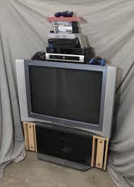 sony trinitron crt tv. sony trinitron 37\ crt tv