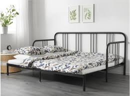 fyresdal day bed frame ikea style