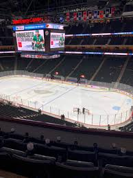 Xcel Center Hockey Seating Chart 80 Particular Xcel Seating Chart For The Wild