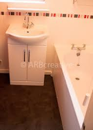 Bathroom Cabinets Uk Bq Emilys Bathroom Arbcreative