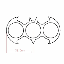 Batman Fidget Spinner Coloring Pages To Download Free Jokingart
