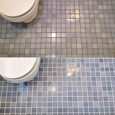 how to regrout tile floor nw grout works i grout cleaning and sealing portland or
